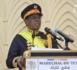 Tchad : Le président Idriss Deby Itno promu maréchal à l'occasion du 60 ème anniversaire du pays.