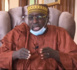 Polémique sur le troisième mandat : Le Grand Serigne Abdoulaye Matar Diop contre la limitation de mandat du président de la République.