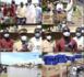 Lutte contre les inondations : Des motos pompes, des denrées alimentaires, des kits d'hygiène etc, mis à la disposition des sinistrés de Kaolack.