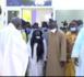 (VIDÉO) TOUBA - Le Khalife visite le bâtiment construit par la famille de Serigne Massamba Mbacké.