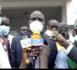 Arrivée du président Macky Sall à Kaolack : Mohamed Ndiaye Rahma mobilise ses troupes.