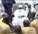 C.R.A. (Apr-Touba) / Des masques remis à Cheikh Bass... Un discours offensif pour une relève politique assurée par les Jeunes.