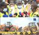 MAGAL 2020 / Ecotra deploie sa flotte et s'engage à réparer l'ensemble des routes impraticables à cause des inondations.