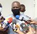 Thiès : Mouhamadou Lamine Massaly remet au gouverneur de région sa contribution pour l'assistance aux sinistrés des inondations
