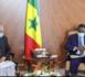 Palais : Cinq nouveaux ambassadeurs accrédités remettent leurs lettres de créances au Chef de l'État.