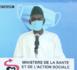 SÉNÉGAL : 21 nouveaux cas testés positifs au coronavirus, 100 nouveaux guéris, 1 nouveau décès et 24 cas graves en réanimation.