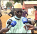 SERIGNE MODOU MBACKÉ BARA DOLLY : «C'est au Président que revient la charge de valoriser les adultes du parti ici à Touba»