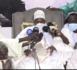 (VIDÉO) Cheikh Bass interpelle les chefs de village de Touba sur la nécessité de ne pas toucher aux réserves de terres.