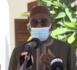 Me Sidiki Kaba, ministre des Forces Armées : « Tous les chantiers et projets sont en train de changer l'environnement de nos camps »