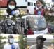 Surcharges dans les bus, non-respect du port de masque : Quand les sénégalais renouent avec les mauvaises habitudes.