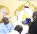 TOUBA - Cheikh Bass au fils aîné de Cheikh Béthio : «Sois ouvert à tout le monde et...tu réussiras ta mission! »