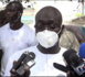 Élan de solidarité : Pape Mademba Bitèye apporte son appui à l'ensemble des sinistrés de Kaolack.