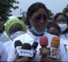 Covid-19 / Sandiara : La jeunesse féminine du département cible les marchés hebdomadaires...