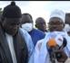 TOUBA - Cheikh Bass Abdou Khadre visite les chantiers de Touba Ca Kanam et donne son sentiment.