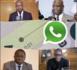 Affaire Ousmane Sonko - Mansour Faye / L'enregistrement sonore de 30 secondes in-extenso.