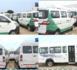 REPORTAGE À TOUBA / Quand le renouvellement du parc automobile menace la sérénité des «clandos», «Allô Dakar» et «RIM»