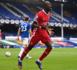 Premier League : Everton et Liverpool dos à dos, Sadio Mané buteur (2-2).