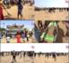 Préparation Gamou 2020 / Nettoyage des champs de courses : Les disciples Moustarchidines à pied d'oeuvre.