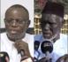 Lutte / Solidarité : Matar Bâ envoie ses émissaires auprès de l'ancien tigre de Fass, Mbaye Guèye, victime d'un AVC.