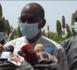 Pointe Sarène : «Où est est-ce que Ousmane Sonko a pris ses semences? Il aurait dû nous demander des semences!» (Ministre de l'agriculture Moussa Baldé)