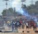 Guinée Conakry : Un jeune tué par balle, le siège de Dalein Diallo saccagé, des boutiques pillées
