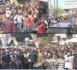 Présidentielle guinéenne : L'ambassade de Guinée au Sénégal prise d'assaut, par des protestataires guinéens.