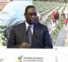 JND 2020 : « Avec une politique de décentralisation bien articulée nous avons la possibilité d'améliorer l'exécution des politiques publiques » (Macky Sall)