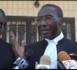 Mbour : Maître Doudou Ndoye se prononce sur les remous au sein de la justice...