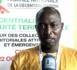 JND 2020 / Equité Territoriale : « Nous maires des régions lointaines de la capitale, nous ne pouvons que remercier le Chef de l'État. » (M. Hadji Cissé, Maire de Kédougou)
