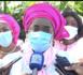 Lutte contre les cancers du sein et du col de l'utérus : Les femmes du ministère de la santé s'investissent dans la prévention.