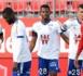 Ligue 1 : Habib Diallo a inscrit son deuxième but avec Strasbourg contre Brest (3-0).