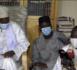 Gamou 2020 / Reçu par le Khalife général de Médina Baye : Mohamed Ndiaye Rahma renouvelle ses engagements et ceux du chef de l'État auprès du guide religieux.