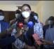 Explosion d'une pirogue de migrants : Le message du ministre de la jeunesse, Néné Fatoumata Tall.