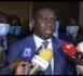 « Nous sommes à peu près à 15 ou 20% d'avancement des travaux du projet de Bus rapid transit (Brt) » (Me Oumar Youm, ministre des Infrastructures)