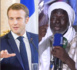 Sangue Barkham Ndiaye répond à Macron : « C'est lui, la honte de la France et il va le regretter »