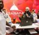 France : Dissoute en conseil des ministres, l'association humanitaire BarakaCity demande l'asile au président turc.