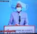 SÉNÉGAL : 9 nouveaux cas testés positifs au coronavirus, aucun nouveau guéri, aucun nouveau décès et 2 cas graves en réanimation.