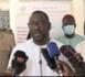 (VIDÉO) ONFP À TOUBA / Le DG annonce 5.500 formations, associe impactés de l'incendie de Ocass et explique tout au Khalife des Mourides.