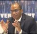 Campagne arachidière : «La production est estimée à 1,8 million tonnes et peut générer au moins 600 milliards Fcfa» (ministre Moussa Baldé)