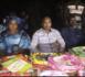 Kolda : Le Conseil régional de la jeunesse assiste les couches vulnérables en kits scolaires.