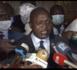 Découpage administratif : Le ministre des collectivités territoriales Oumar Guèye avoue les manquements.