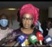 Assemblée nationale : Chiffres et lettres du budget 2021 du ministère de la microfinance et de l'économie sociale et solidaire.