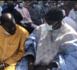 Rappel à Dieu de sa mère : Serigne Bass Khadim Awa Ba Mbacké chez le Dr Pape Abdoulaye Seck pour présenter ses condoléances.