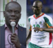 Décès de Pape Bouba Diop : Malick Gakou rend hommage à un grand lion qui a fait entrer le Sénégal dans l'histoire du football.
