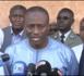 Aboubacar Sadikh Bèye : «Tous les acteurs ont demandé un conseil présidentiel sur le port de Dakar»