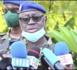 Gendarmerie : Vers la création de deux brigades à Niaguiss, Niassia et une légion à Kolda