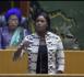 Assemblée nationale : «Nous, en tant que jeunes, nous ne devons pas vous laisser échouer» (Marème Soda Ndiaye, député)