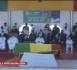 [🔴LIVE ] AIBD /  Hommage à Pape Bouba Diop avec la RTS 1.
