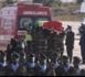 Rufisque : La dépouille de Pape Bouba Diop acheminée vers sa ville natale