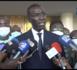 Assemblée nationale : Le ministre Dame Diop annonce l'audit des centres de formation professionnelle.